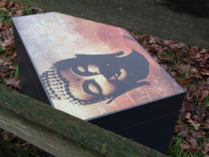 memoriebox-Buddha