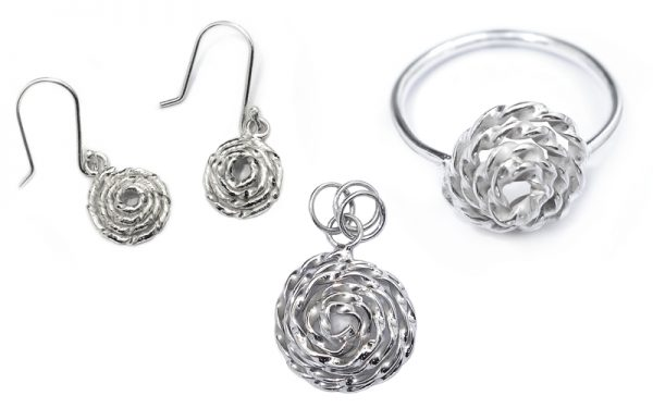 zilveren sieraden fair trade