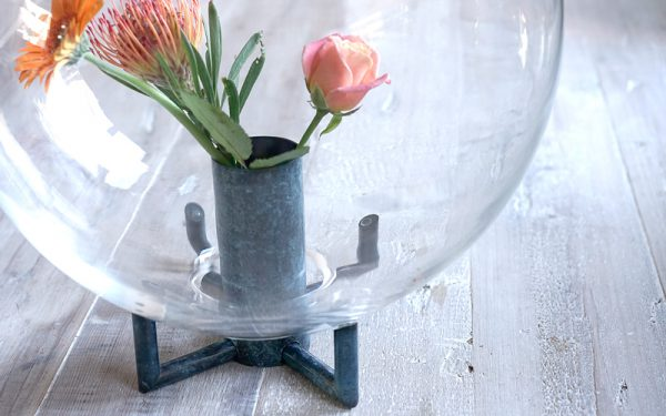 orb bloemenvaas klong