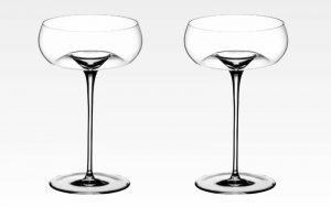Wijnglazen Vision 'Nostalgic' Zieher