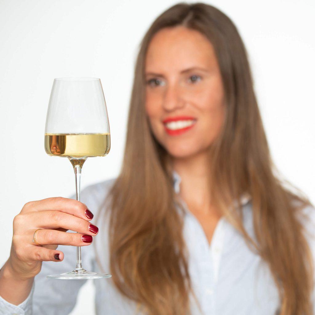 Wijnglazen Vision Fresh Zieher