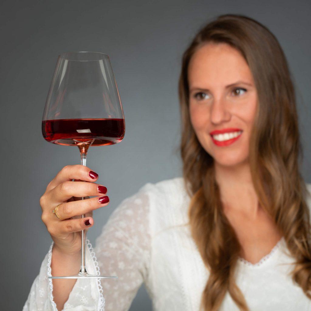 Wijnglazen Vision Intense Zieher