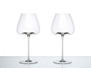 Wijnglazen Vision 'Balanced' Zieher