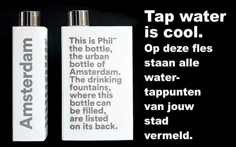 Phil the bottle