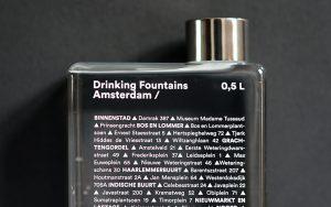 drinkfles Amsterdam