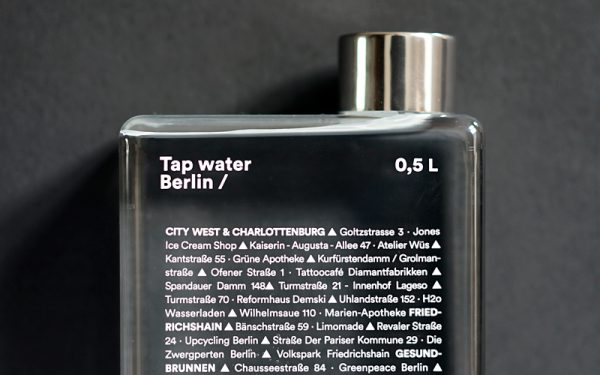Waterfles Berlin