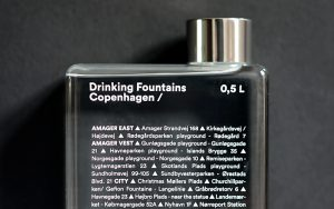 Waterfles Copenhagen