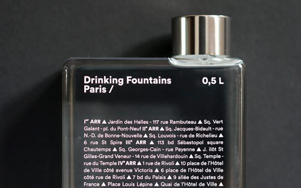 Phil the Bottle Paris