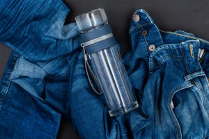 T-Bottle Denim