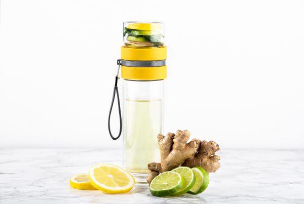 T-Bottle Honey