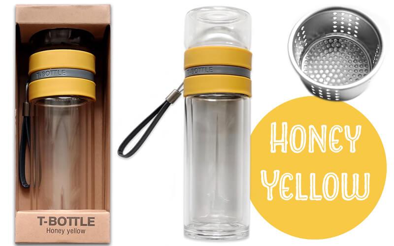Theefles T-BOTTLE Honey