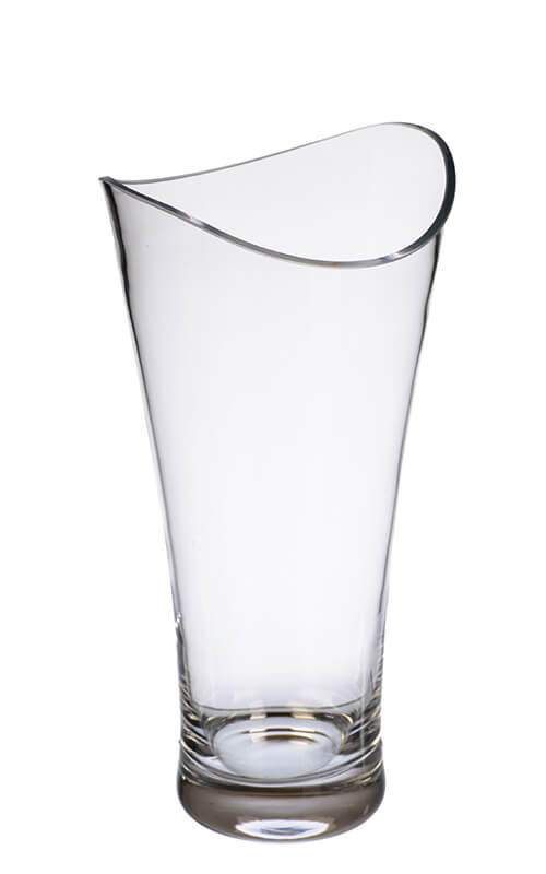 Vaas Helder Glas Iris40