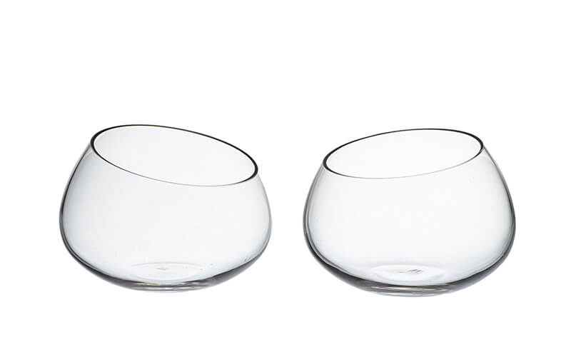 Cognac glazen Femmina IVV