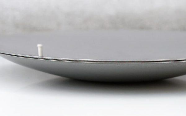 Vlamschaal olielamp Concave Mono